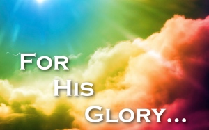 ForHisGlory